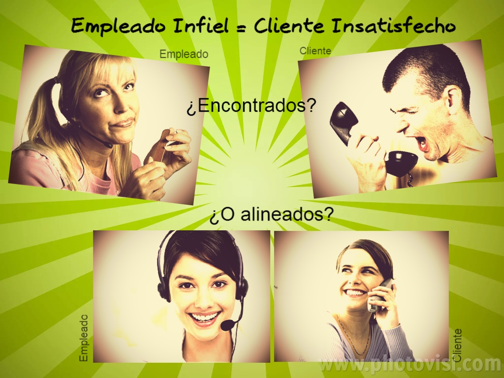 Mala atencion al cliente - bad customer service